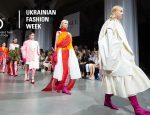 Ukrainian Fashion Week fw19-20 Day 1